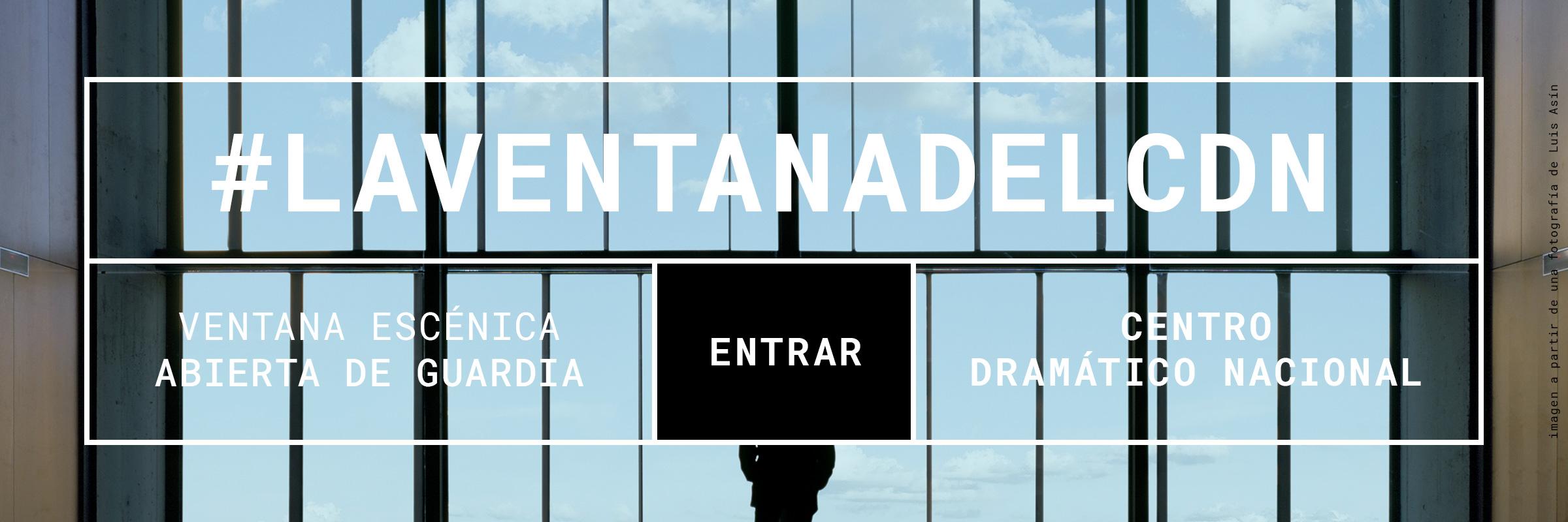 Centro Dramático Nacional - Ministerio de Cultura