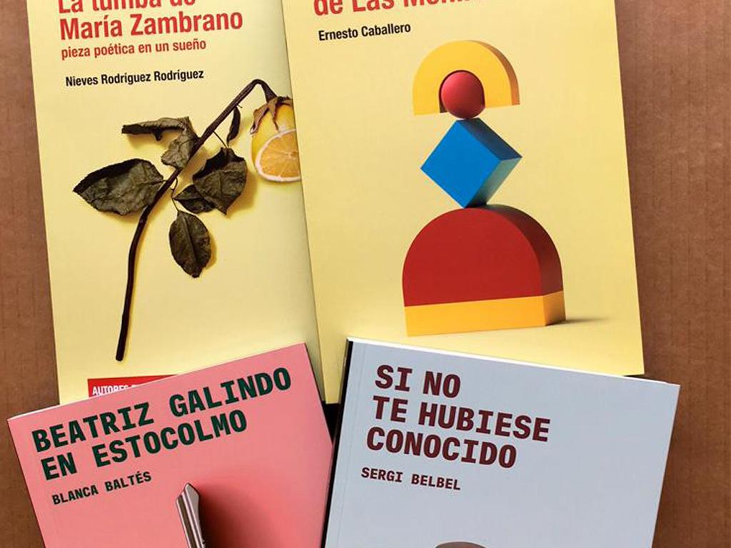 Publicaciones del CDN en Biblioteca Cervantes