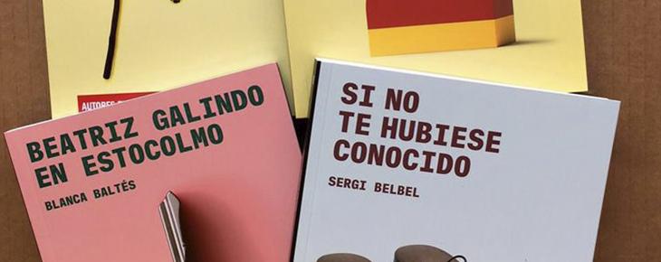 Publicaciones del CDN en la Biblioteca Electrónica Cervantes