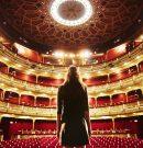 Mensaje del INAEM con motivo del Día Mundial del Teatro 2020