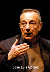 Foto José Luis Gómez (junio 1979-abril 1981)