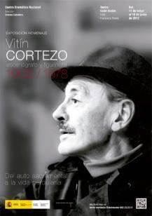 Exposición de Vitín Cortezo