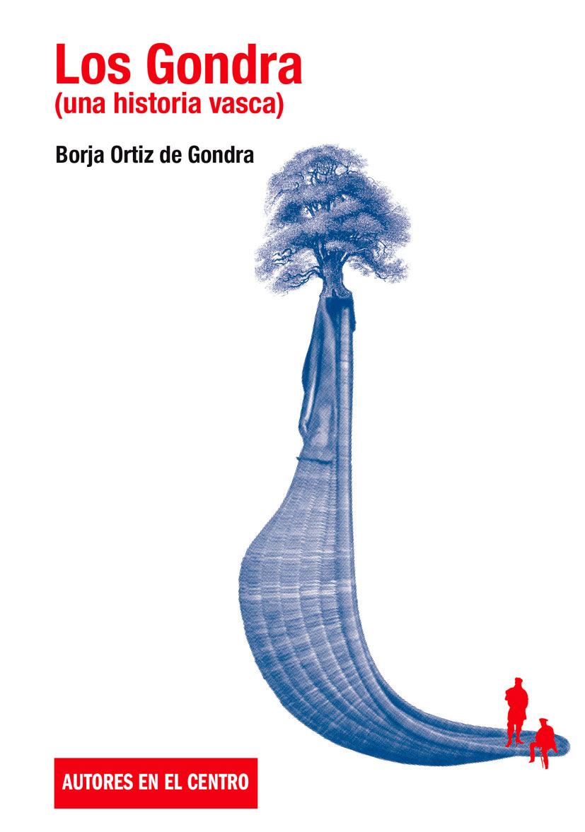 Cubierta Los Gondra (una historia vasca) jpg