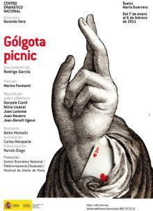 Gólgota picnic