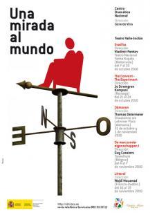 De man zonder eigenschappen I (El hombre sin atributos I)