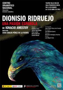 Dionisio Ridruejo. Una pasión española