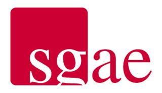 Ir a la web de la SGAE