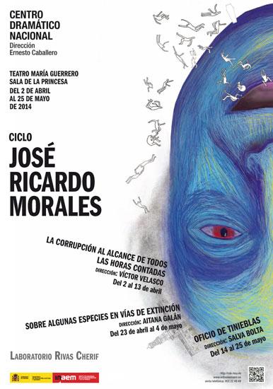 Ciclo José Ricardo Morales
