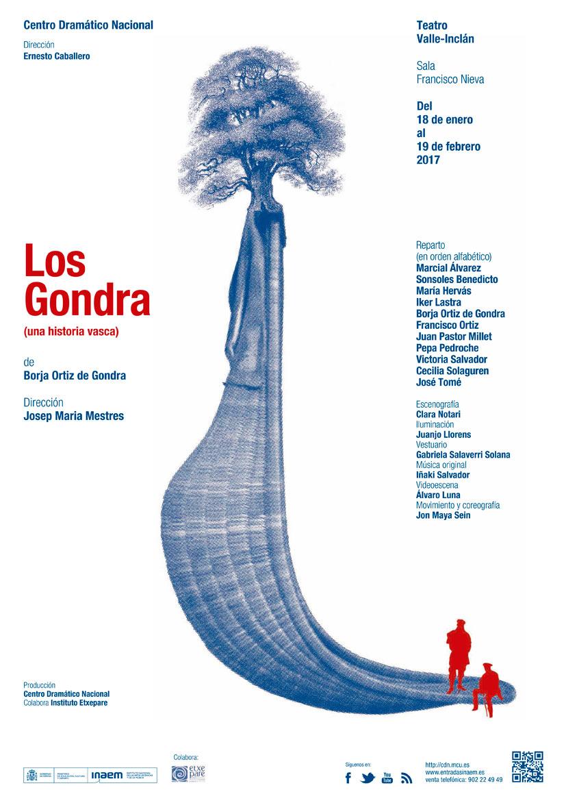 Cartel Los Gondra jpg