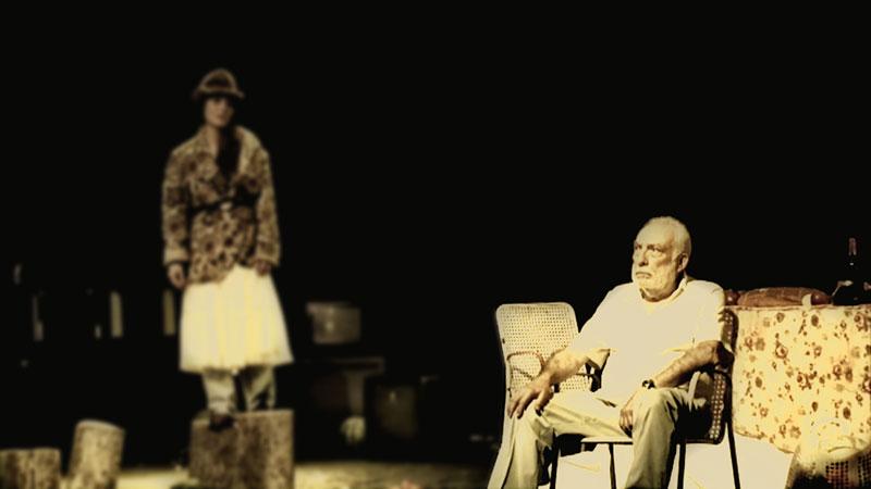 Foto del espectáculo Cuerpos dejan cuerpos (Una mirada diferente)