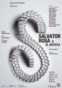 Salvator Rosa o El artista