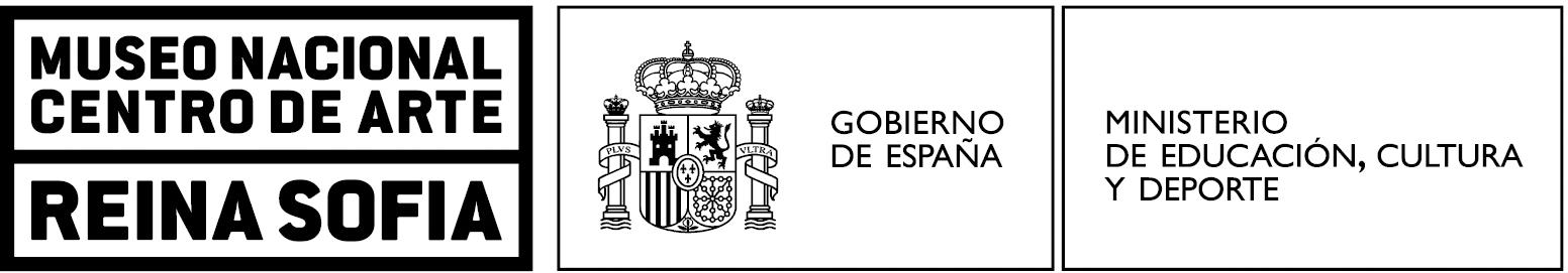 Logo Museo Nacional Centro de Arte Reina Sofía