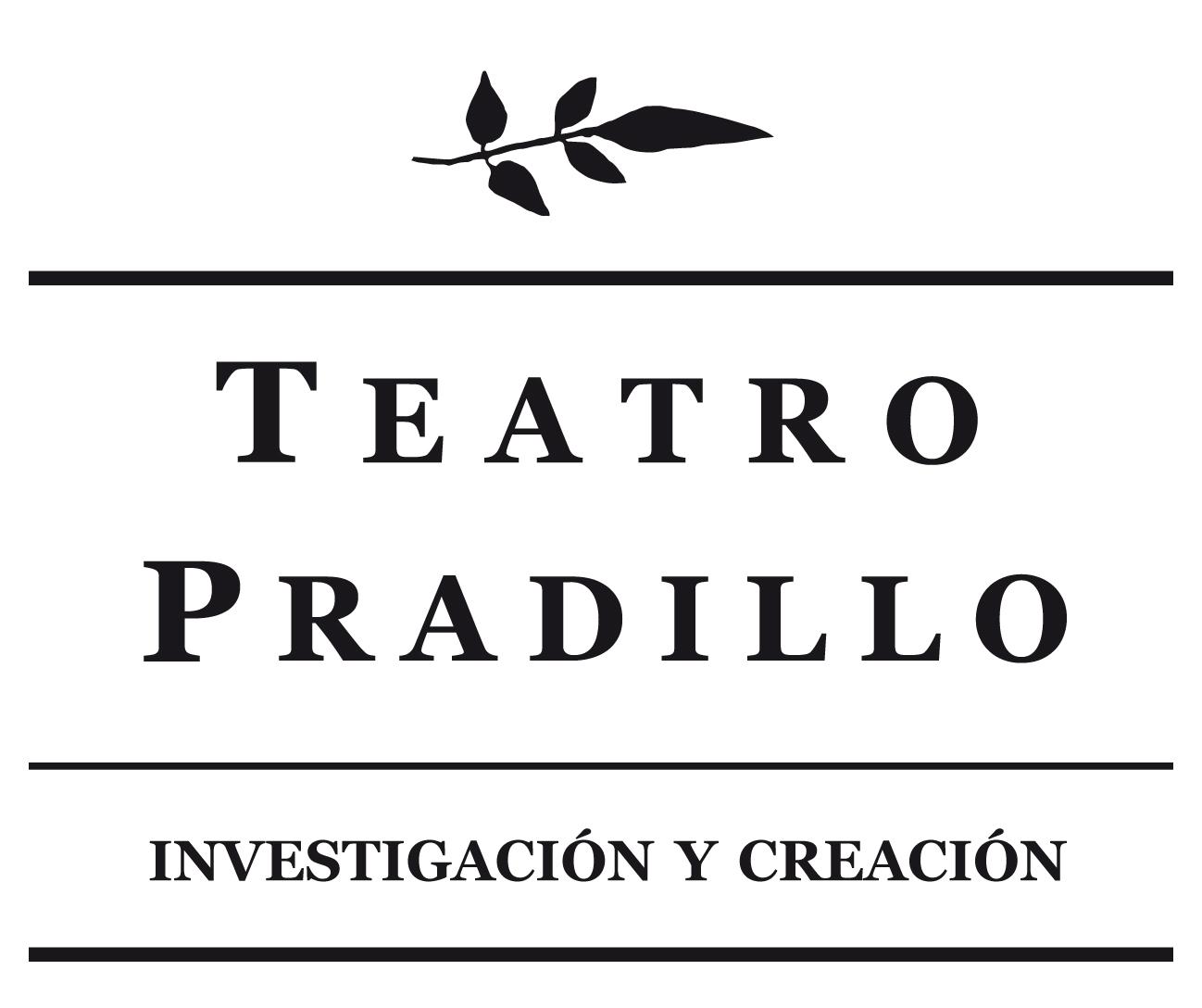 Logo de Teatro Pradillo