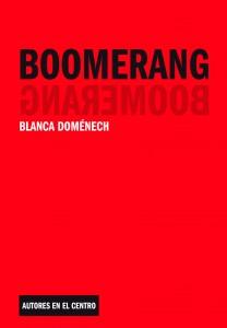 Cubierta de Boomerang