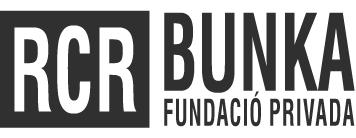 Logo Fundació BUNKA