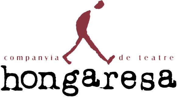 Logo Companyia Hongaresa de Teatre