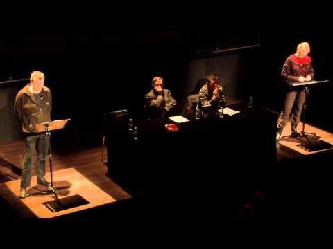 Vídeo Grandes maestros de la escena: Gordon Graig (I)