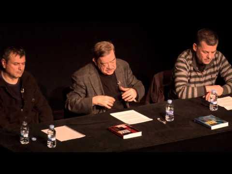 Vídeo Grandes maestros de la escena: Gordon Graig (II)