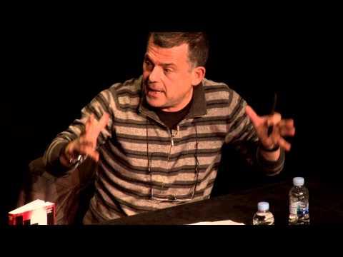 Vídeo Grandes maestros de la escena: Gordon Graig (III)