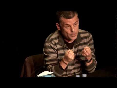 Vídeo Grandes maestros de la escena: Gordon Graig (IV)