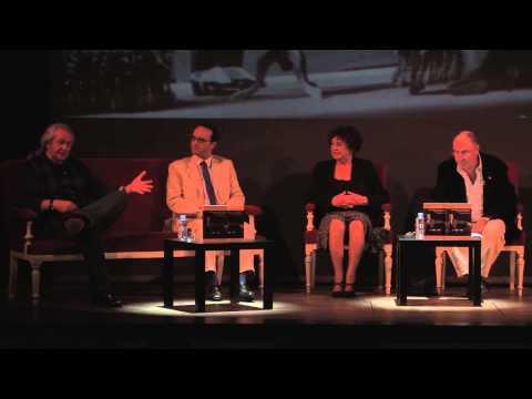 Vídeo Grandes maestros de la escena II