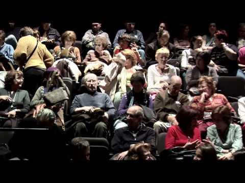 Vídeo Homenaje a Adolfo Marsillach