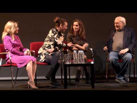 Vídeo Miguel Narros, hombre clave de la escena española (III)