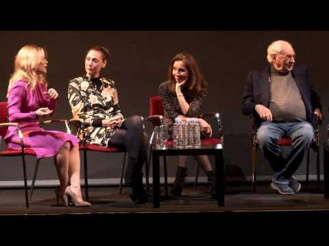 Vídeo Miguel Narros, hombre clave de la escena española (IV)