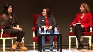 Vídeo La revolución social femenina (II)