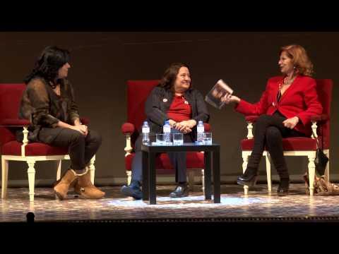 Vídeo La revolución social femenina (IV)