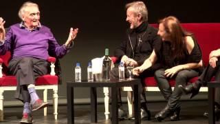 Vídeo Encuentro con Arnold Taraborrelli y presentación del documental Dos Palmas (III)