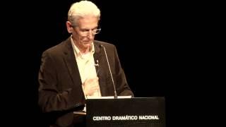 Vídeo Encuentro con Arnold Taraborrelli y presentación del documental Dos Palmas (II)