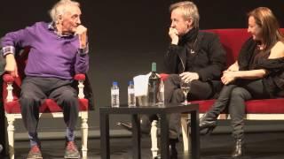 Vídeo Encuentro con Arnold Taraborrelli y presentación del documental Dos Palmas (VI)