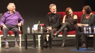 Vídeo Encuentro con Arnold Taraborrelli y presentación del documental Dos Palmas (VII)