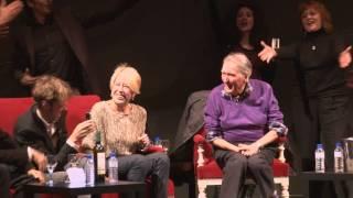 Vídeo Encuentro con Arnold Taraborrelli y presentación del documental Dos Palmas (VIII)