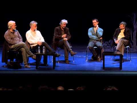 Vídeo Una generación de dramaturgos españoles protagonistas de la temporada teatral del CDN I