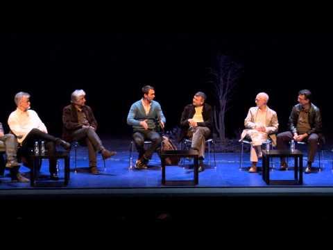 Vídeo Una generación de dramaturgos españoles protagonistas de la temporada teatral del CDN II