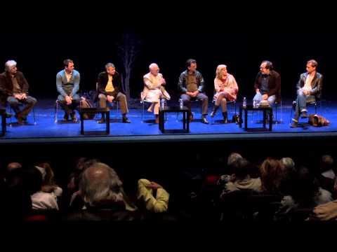 Vídeo Una generación de dramaturgos españoles protagonistas de la temporada teatral del CDN III