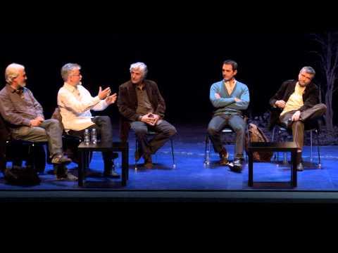 Vídeo Una generación de dramaturgos españoles protagonistas de la temporada teatral del CDN IV