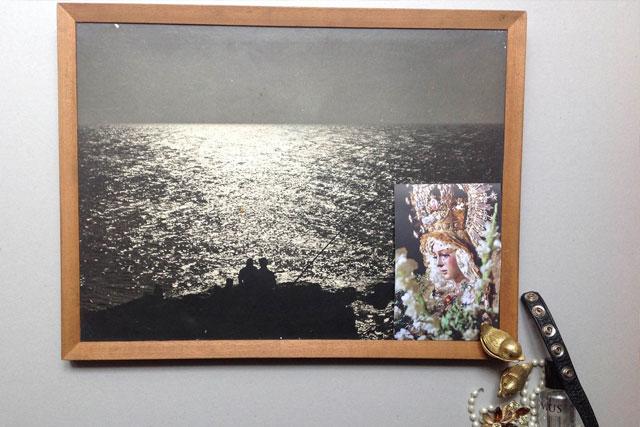 Foto Conferencias: palabras e imágenes. (El lugar sin límites)