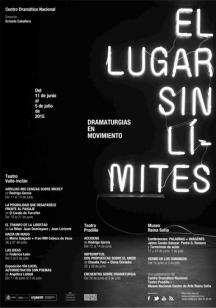 Exposición Via Lucis. Autorretratos con poemas (El lugar sin límites)