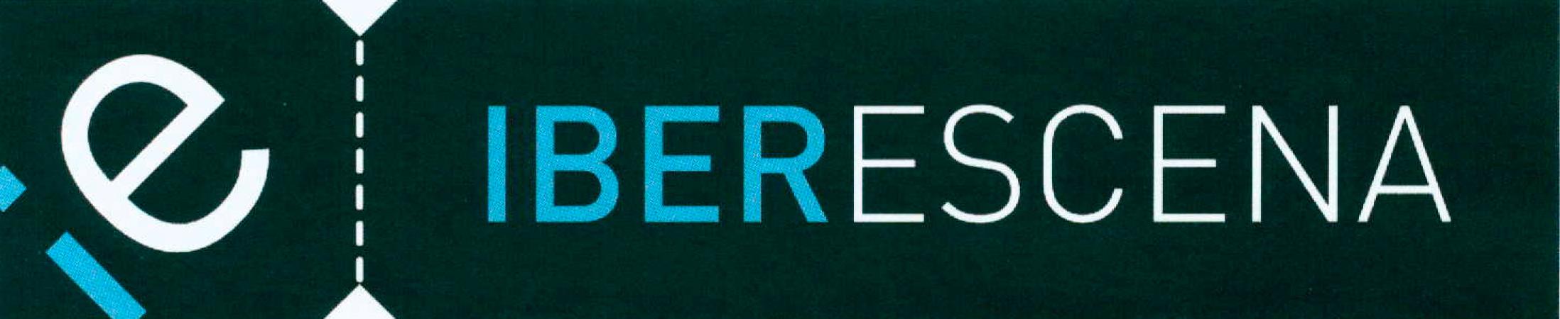 Logo de Iberescena