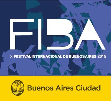 Logo de  Buenos Aires Ciudad/Festivales