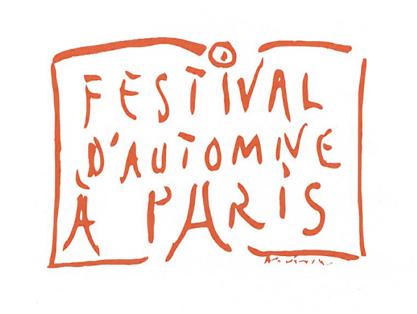 Logo de Festival D´Automne à Paris