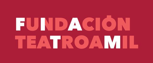 Logo Fundación Teatro Mil