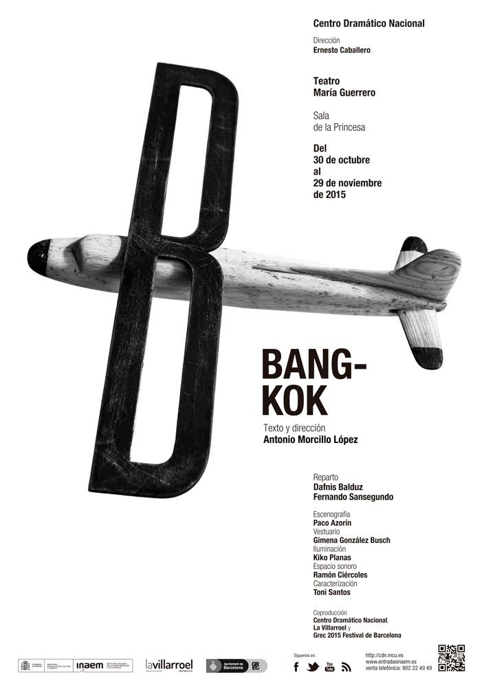 Cartel de Bangkok