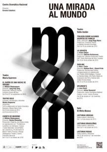 Lecturas dramatizadas brasileñas (Una mirada al mundo)