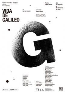 Vida de Galileo