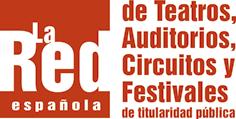 Logo La Red española