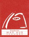 Logo Fundación Max Aub